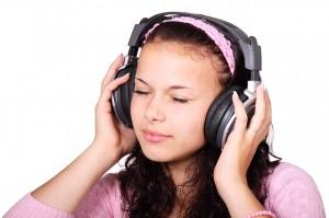 Listen to Gwenn's Podcasts