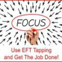 Stop Procrastinating with EFT Focus and Finish Tapping