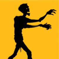 Feel like a walking zombie?