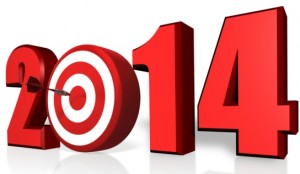 Tap Into Success in 2014