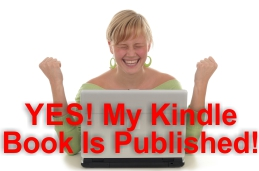 Click Here to Register and Write and Publish Your Kindle Book