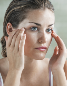 Register for the Workshop: Clear Your Wrinkles with EFT Tapping