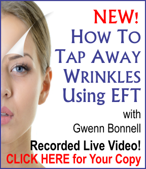 Download the Video Replay of Tap Away Wrinkles with EFT Workshop