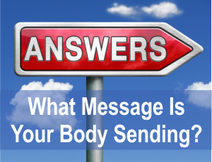 How to Decode the Messages form your Body with EFT Tapping
