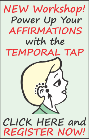 Click Here for the New Temporal Tap Workshop